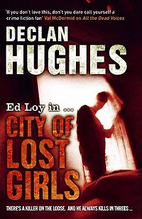 City of Lost Girls