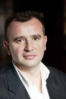 Declan Hughes Net Worth